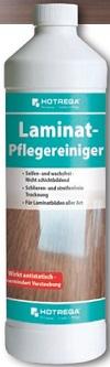 HOTREGA Laminat-Pflegereiniger
