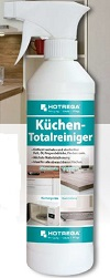 HOTREGA Küchen-Totalreiniger