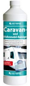 HOTREGA Caravan- und Wohnmobil-Pflege