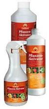 HOTREGA TerraNawaro® Pflanzen-Aktivator