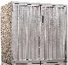 Technik Linie Beton-Geräte-Schrank ohne Boden [PAUL WOLFF®]