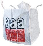 921 Alfa BigBag Asbest