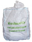 900 Alfa BigBag - Mineralwolle