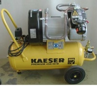 Kaeser 2-Zylinder-Kolbenkompressor