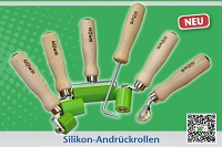 Andr�ckrollen & Zubeh�r