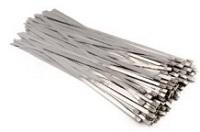 Edelstahlkabelbinder