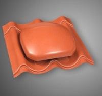 Dachfl�chenl�fter aus Kunststoff