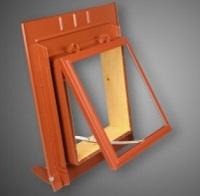 Universalfenster aus Metall