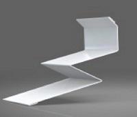 Luxmetall Verbindungselement f�r selbstentl�ftenden Wandanschluss
