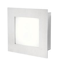 <b>HEIBI</b> LED Au�enwand- und Deckenleuchte LAXU