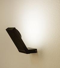 <b>HEIBI</b> LED Außenwandleuchte NURIA