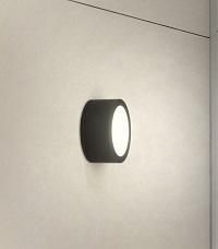 <b>HEIBI</b> LED Au�enwand- und Deckenleuchte AURIEL