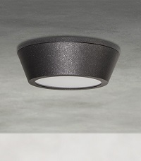 <b>HEIBI</b> LED Au�enwand- und Deckenleuchte AARATI