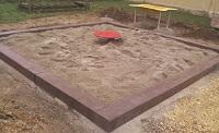 hanit® Sandkastensystem THAR