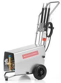 Hochdruckreiniger MBH 1260K