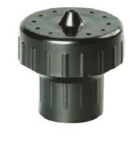 <b>MESSNER®</b> Vulkandüse 2-stufig Ø 20 mm