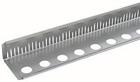 <b>ALTVATER</b> Kiesfangleisten, Aluminium (2.0mm stark)