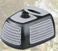 <b>MESSNER®</b> system-X Wasserspielpumpen