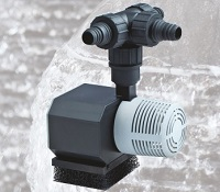 <b>MESSNER®</b> Brunnenpumpen system-Tec