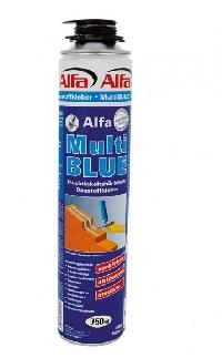 614 Alfa MultiBLUE - Baustoffkleber