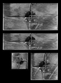 Kernfangwannen und Schnellspanns�ulen