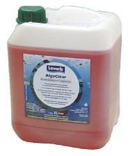 <b>LAVARIS LAKE</b> AlgoClear
