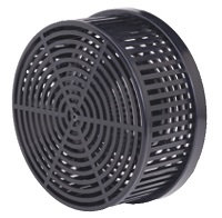 MESSNER® Vorfilter für Tec2-Pumpen