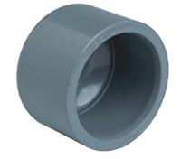 AQUIVA® PVC Klebekappe