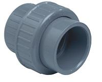 AQUIVA® PVC-Verschraubung / Kupplung