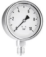 AQUIVA� Manometer