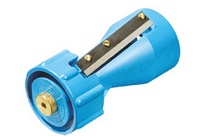 AQUIVA® PVC-Anphaser für Rohre