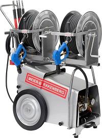 Hochdruckreiniger MBH 3000 flex