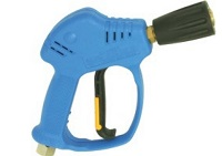 Hochdruckreiniger Zubeh�r (Schlauch und Pistole)