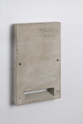 System 3FE (Fledermaus-Kasten)