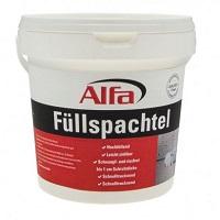 765 Alfa Füllspachtel