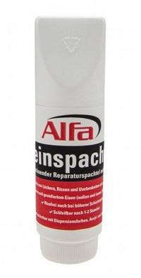 764 Alfa Feinspachtel