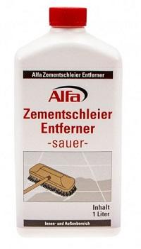 719 Alfa Zementschleierentferner