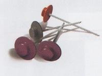 Onduline® Nägel mit rundem Kopf