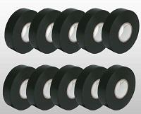 Isolierband schwarz