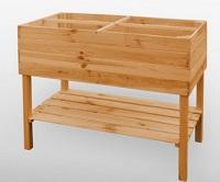 Holz Hochbeet (Kiefer)
