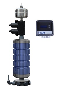 AQUALOOP Single Membranstation [INTEWA]