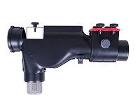AQUALOOP Vorfilter [INTEWA] 1/Stck  ,LxBxH (mm):605x180x358 ,Höhenversatz:50 mm ,Schmutzwasseranschl