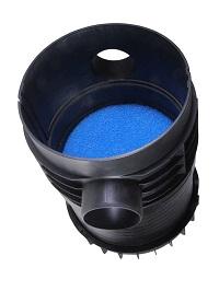 PLURAFIT Filter mit Filterschaum [INTEWA]