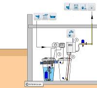 Wasseraufbereitung und Grauwasserrecycling für das Einfamilienhaus [INTEWA]
