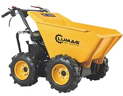 MD300R Mini-Dumper LUMAG