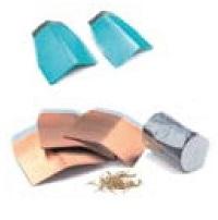 ONDULINE® BARDOLINE Metall-Line First und Grat