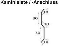 Kaminleiste [Polmetal]
