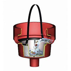Universal-Filter 3 Intern XL