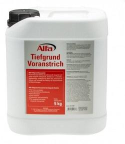 812 Tiefgrund / Voranstrich (für Flüssigfolie)