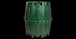 Herkules-Tank 1.600 Liter - als Kellertank